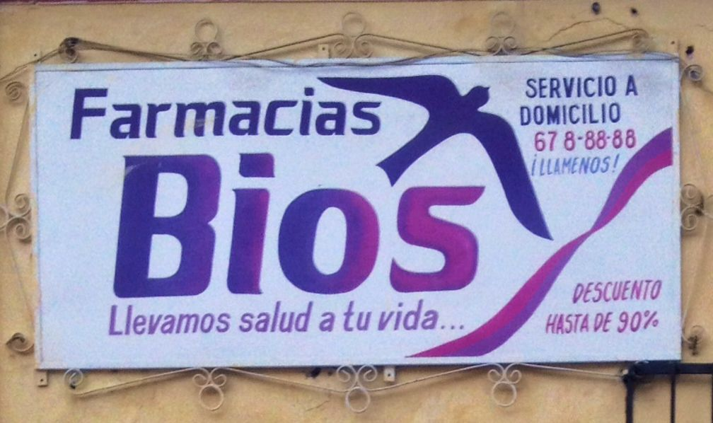 farmacias chiapas