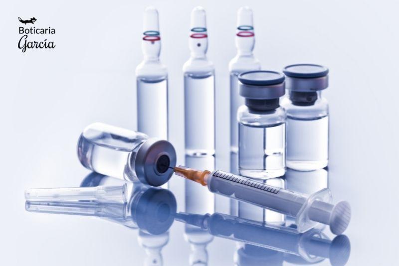 ¿Cuándo se pone la vacuna Prevenar?