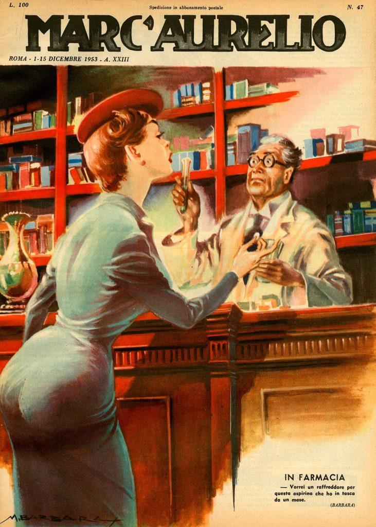 preguntas frecuentes en la farmacia
