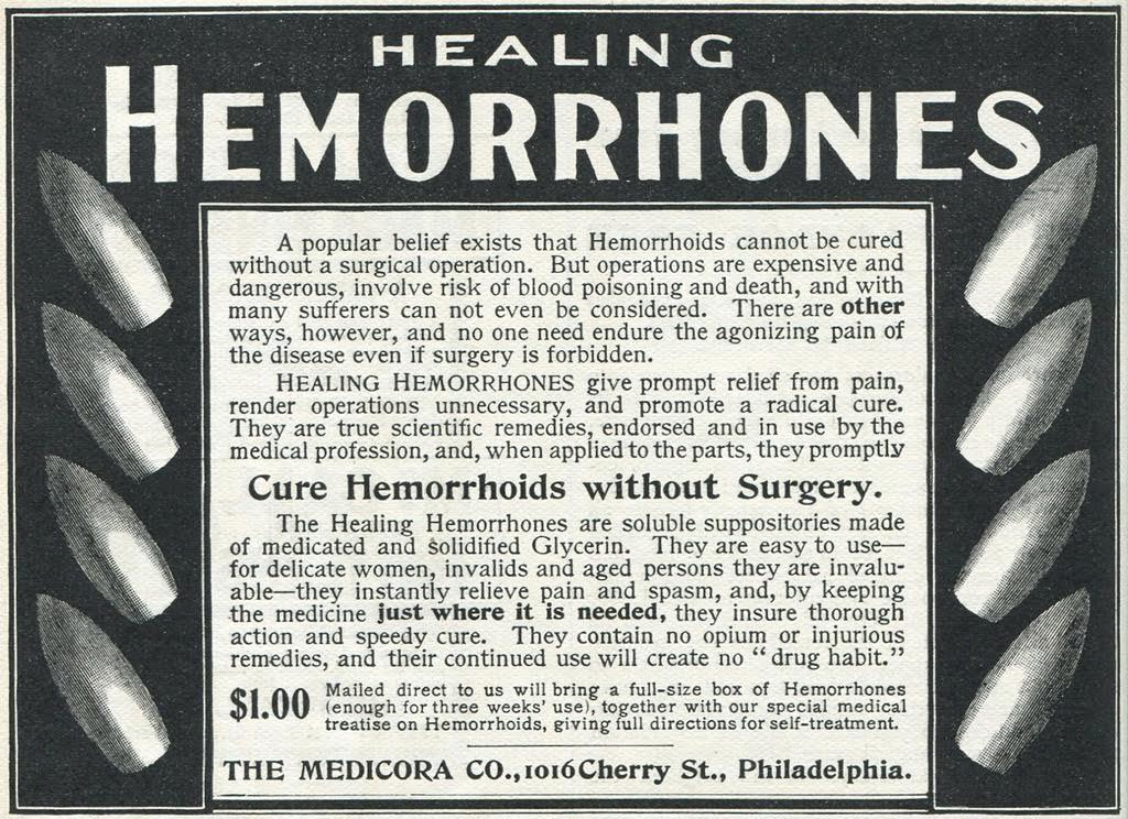 Cuales Son Los Mejores Remedios Para Las Hemorroides