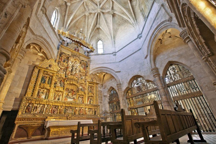 capilla villaescusa haro
