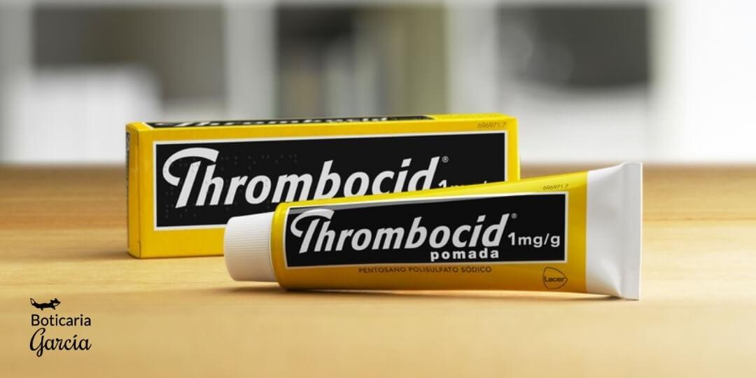 ¿Thrombocid? ¿Trombocit? ¿Trombocil?