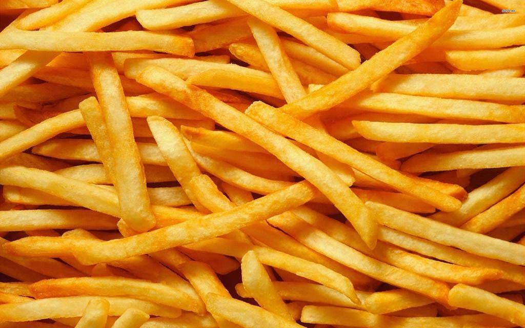 acrilamida en alimentos
