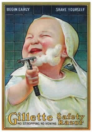4 mitos sobre el afeitado