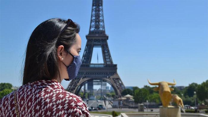 Francia: ¿qué mascarillas se han prohibido?