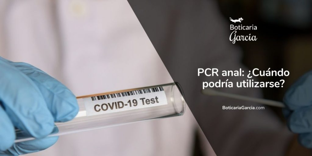 PCR anal