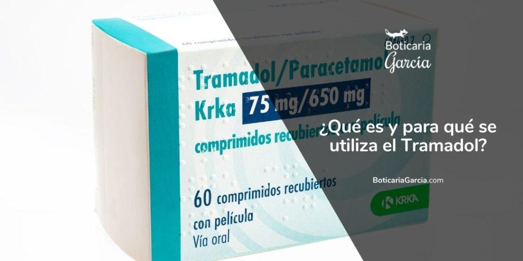 Tramadol paracetamol