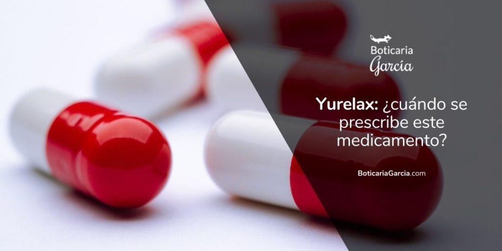 Yurelax