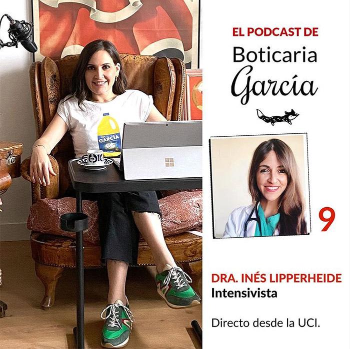 #9. Directo desde la UCI: ocupación, tratamientos, vacunas y la cuarta ola