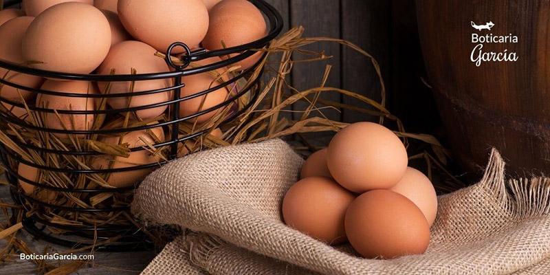 Guía completa del huevo: propiedades, mitos y cómo elegirlos