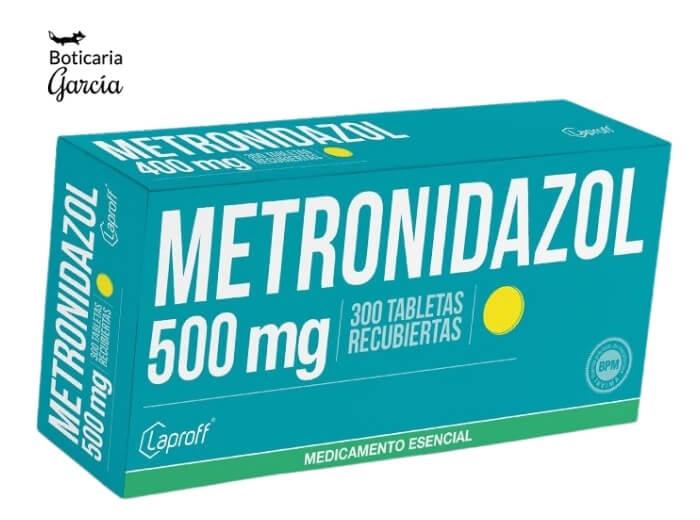 ¿Para qué sirve el Metronidazol o Flagyl? Guía 2021