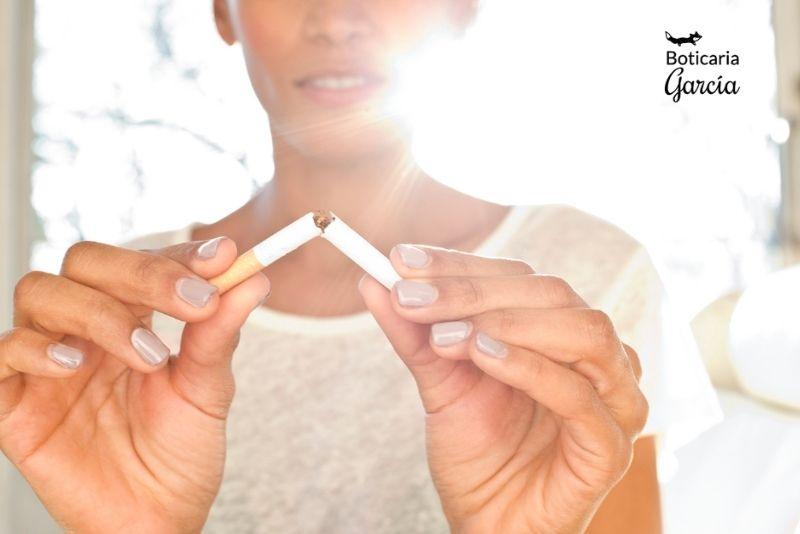 Tabaquismo y psoriasis