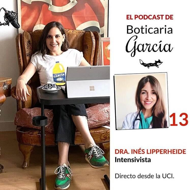 #13. Directo desde la UCI: La vacunación nos da una pequeña tregua